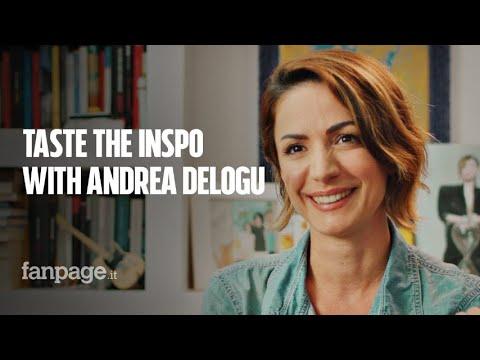 Download Taste The Inspo with Andrea Delogu