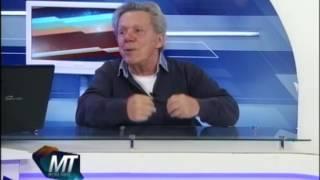 EMILIO DISI Y OSVALDO LAPORT EN MEDIA TARDE