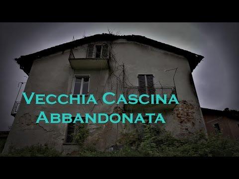 Cascina abbandonata a Bardassano