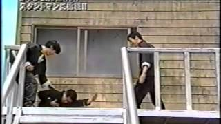 a japanese variety show in 1998...