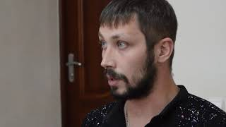 Судебное заседание по иску Сергея Каторина