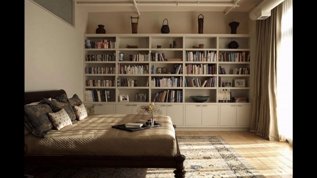 Ideas casa biblioteca  YouTube