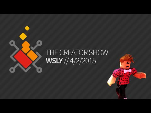The Creator Show, Feat. Wsly (4/2/2015)