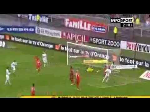 Lyon Vs Monaco 3 - 0 May 12,2010