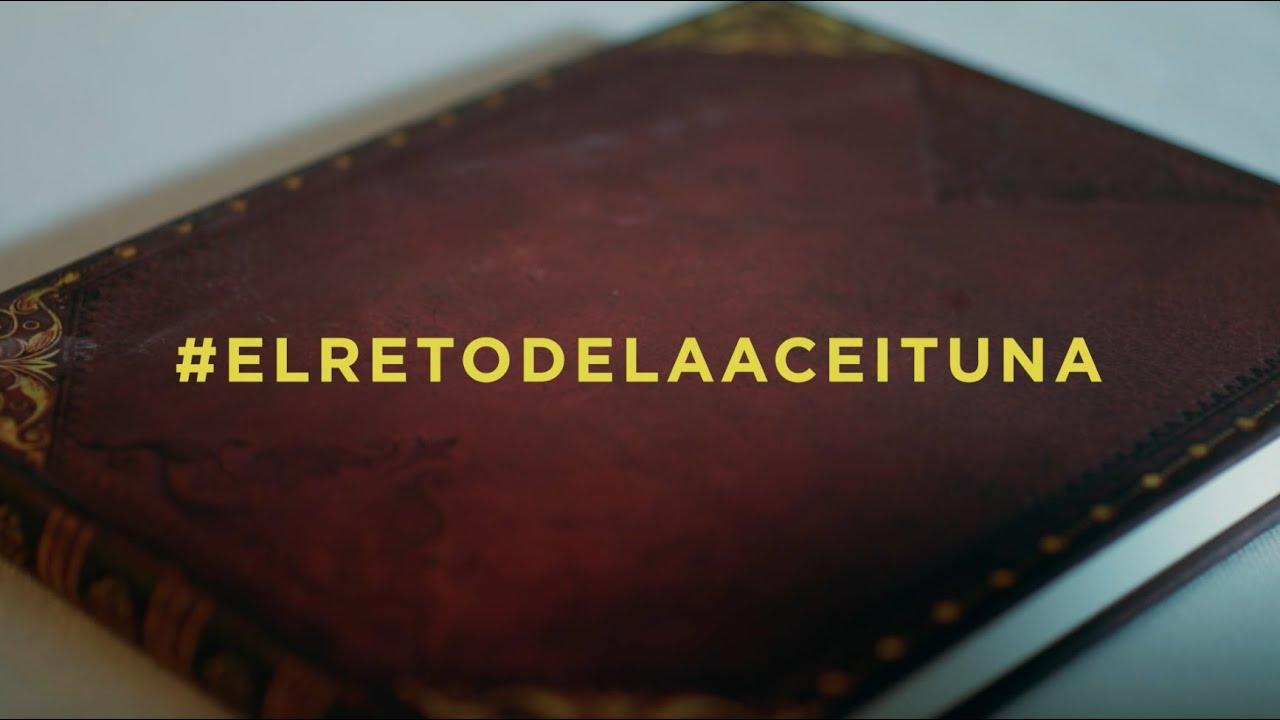 Reinventando la Aceituna - Pepe Rodríguez
