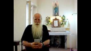 Day 1 - Novena to Saint Padre Pio of Pietrelcina