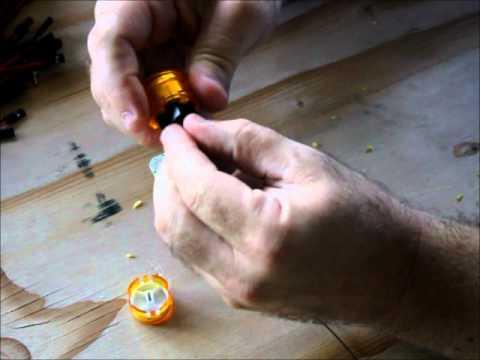 Sanwa S Seimitsu Button LED Arcade Parts