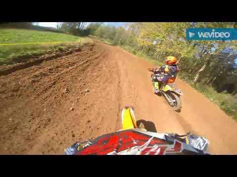 10-15-17 Utica/Rome Speedway Mx +40B/C moto1