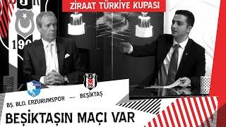 Beşiktaş'ın Maçı Var (BB Erzurumspor 3 - 2 Beşiktaş)