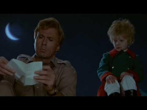 El Principito 1974 - The Little Prince - Español Latino