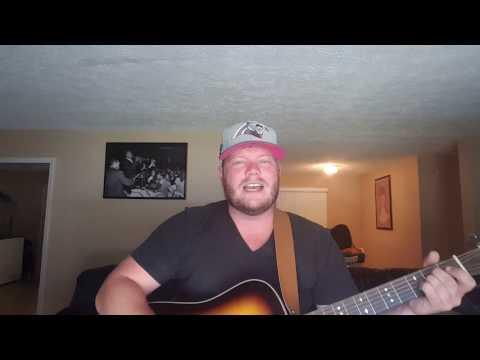 Raised On It - Sam Hunt (acoustic cover)