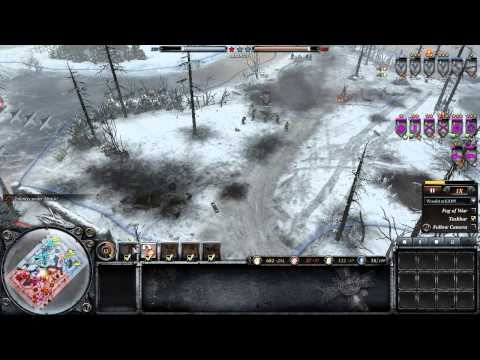 Company of Heroes 2- Close Air Support is Best support
