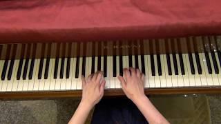 Frazn Liszt (1811-1886) No.1 Carrousel de Madame P[elet] - N[arbonne] S.214a / P-N 夫人的騎兵競技表演