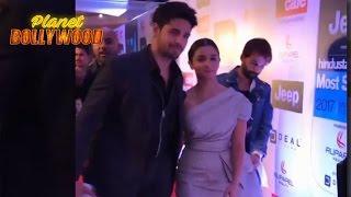 Did Alia Bhatt Just Admit Live In With Sidharth Malhotra?   Bollywood News