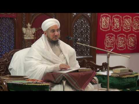 "Syedna Fakhruddin TUS 7th Muharram 1438H Excerpt - There is no ""blind faith"""