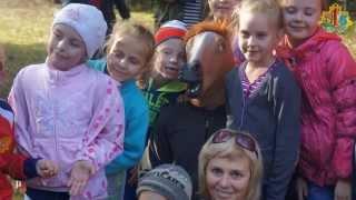 Поход 1б класс, 16 школа, Карпинск. 2015
