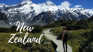 NEW ZEALAND || ULTIMATE SOUTH ISLAND GUIDE