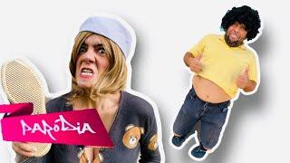 Baixar Criança na Quarentena (Paródia) - Luísa Sonza - BRABA