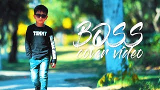 Boss : Jass Manak (Full Cover Video) | Latest Punjabi Songs | Geet MP3