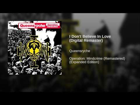 I Don't Believe In Love (Digital Remaster)