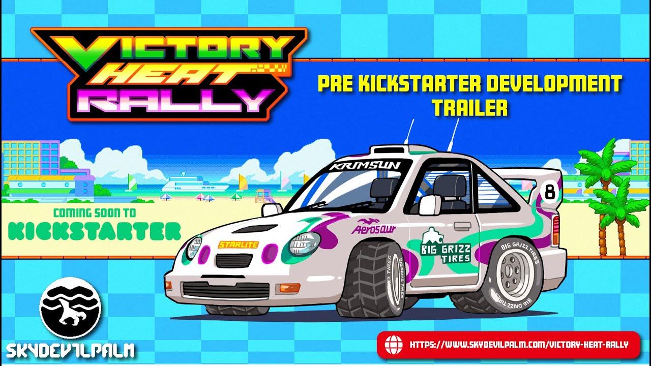 VHR Pre Kickstarter Trailer!