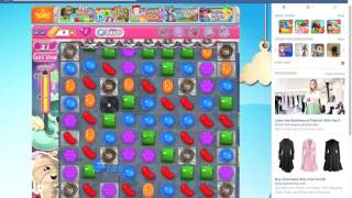 candy crush level 1411