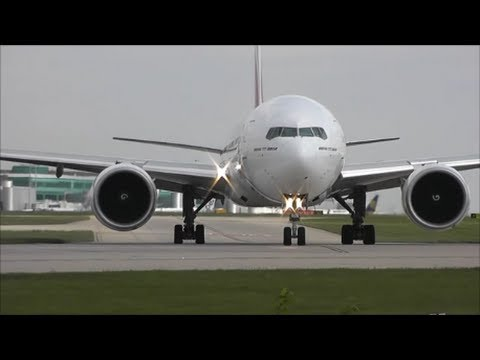 Boeing 777 | 2013 Compilation