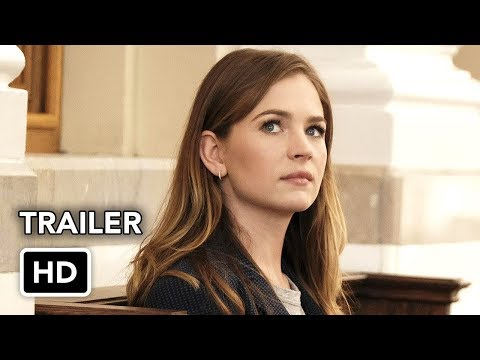 For The People (ABC) Trailer HD - Shondaland legal drama