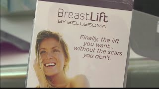 Bellesoma Technique – Breast lift without implants