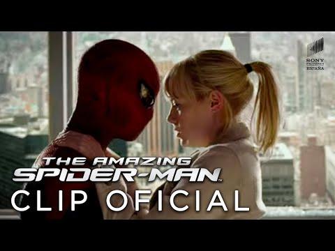 The Amazing Spider-Man- 6 de Julio de 2012 - NuevoTráiler Español