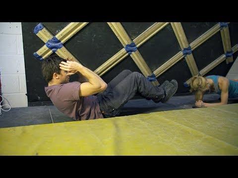 Lattice Training - Core Conditioning