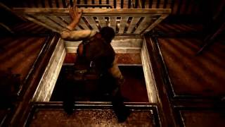 The Evil Within ... run like a bi... capitulo 1