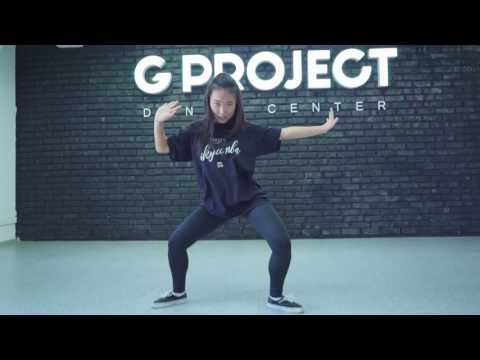 G PROJECT Dance Center, Choreo by Nekipelova Tanya, Desiigner  – Panda (Josh Levi & KHS remix)