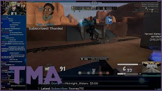 THE LAST STAND UPDATE - Live on the Scene - Left 4 Dead 2