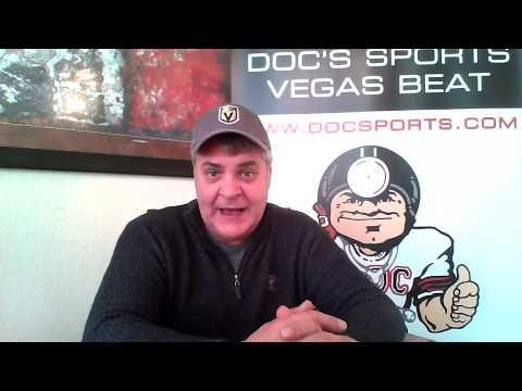 Free NBA Picks 2/8/19– Tony George of Doc's Sports