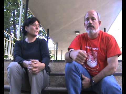 Viaje a la Sima de los Huesos: entrevista a Ana Gracia e Ignacio Martínez