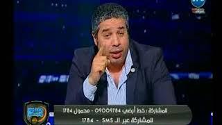 أحمد جلال يكشف