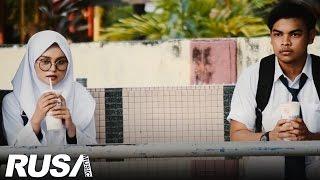 Bimasakti - Dirimu [Official Music Video]