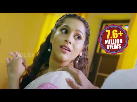Rashmi ( ఇంతకుమించి ఇంకోసారి ఈ పని చేయకు.) Latest Telugu Movie Scenes | 2018 Volga Videos