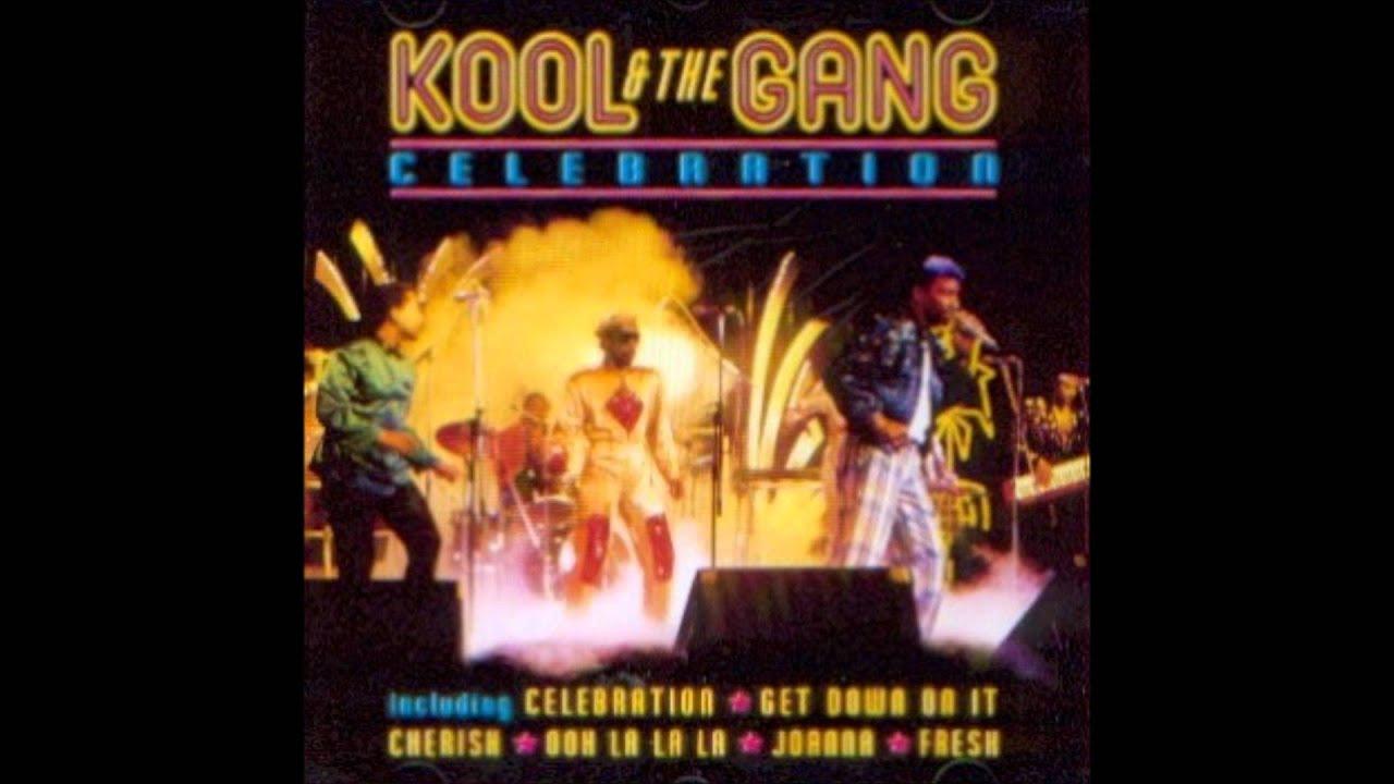 Kool The Gang The Throwdown Mix Hits Medley