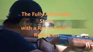 Beretta by tsk fully adjustable stock product overview and
