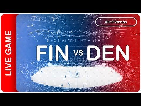 Finland vs Denmark | Game 58 | #IIHFWorlds 2016