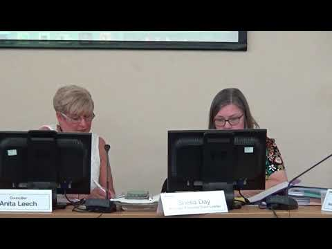 Planning Committee (Wirral Council) 19th April 2018 Part 1 of 2