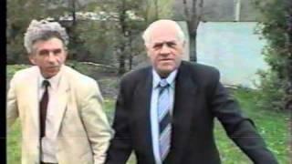 ЧОРТОВЕЦЬ. СЕРБЕН БІЛЯ МУРОВАНОЇ ЦЕРКВИ 1997р.
