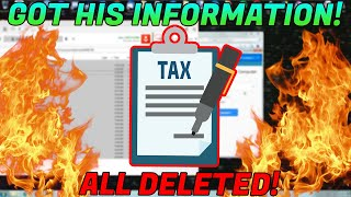 getting-a-scammers-tax-info-files-deleted