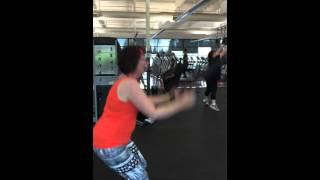 видео VipR – труба для функционального тренинга