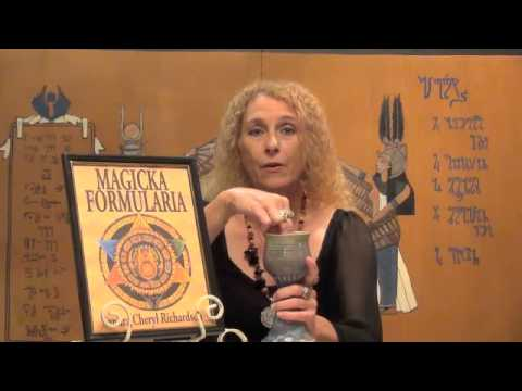 How to Bless Holy Water for Ritual and Magick