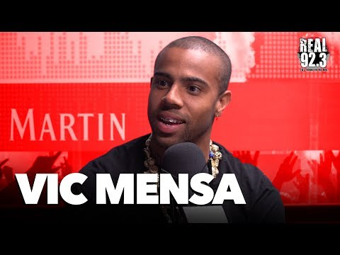 Vic Mensa Speaks On Tekashi 69, Spike Lee being a B*tch, Thoughts on Pusha T's Diss Record & More