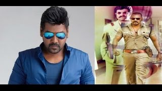 Raghava Lawrence Requests Not to Compare him with Rajinikanth