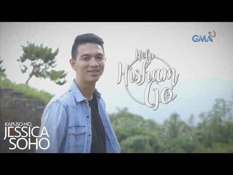 Kapuso Mo, Jessica Soho: Help Hisham Go